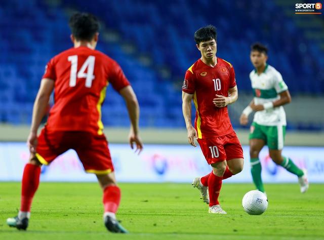 Công Phượng không kịp đá trận Việt Nam gặp Australia - Ảnh 1.