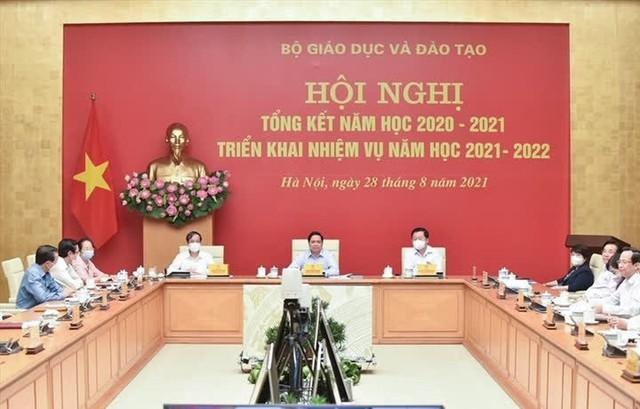 Nhìn từ chiến lược tiêm vaccine cho trẻ em tại Anh trong mùa tựu trường, Việt Nam có thể áp dụng được gì? - Ảnh 2.