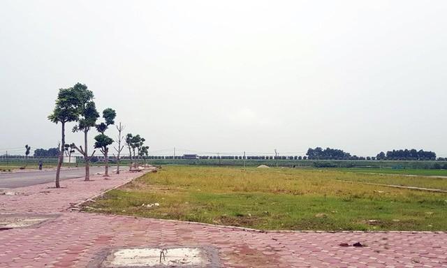 Bắc Ninh thu hồi dự án khu liền kề, nhà vườn sau thanh tra - Ảnh 1.