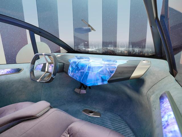 Quên Kia Morning, Hyundai Grand i10 đi, đây sẽ là mẫu xe đi phố của 20 năm sau - Ảnh 5.