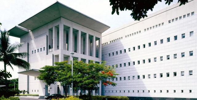 Mỹ thông báo rót tiền cho ĐSQ tại Thái Lan: Chỉ bằng nửa mức đầu tư cho ĐSQ mới của Mỹ tại Việt Nam - Ảnh 1.