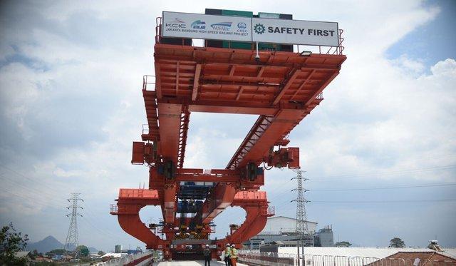 Nước châu Á méo mặt vì dự án đường tàu do chủ thầu Trung Quốc làm đội vốn 2 tỉ USD, chậm tiến độ nhiều năm - Ảnh 1.