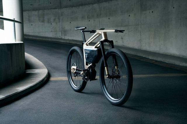 Đây sẽ là giải pháp lý tưởng thay thế xe máy tại Việt Nam - Xe đạp có tốc độ 60 km/h, ghế chỉnh điện, nhận diện khuôn xịn hơn cả ô tô - Ảnh 2.