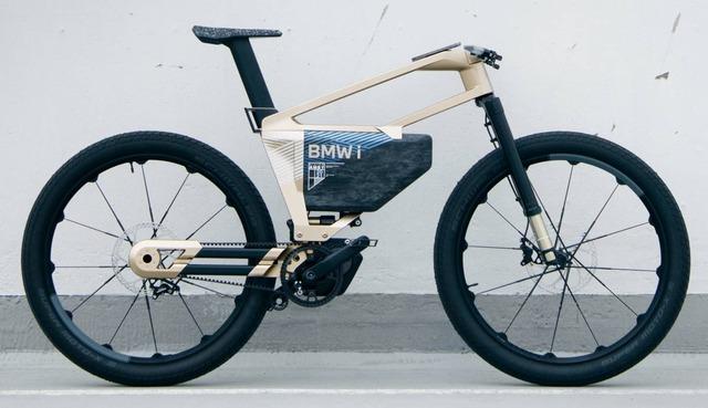 Đây sẽ là giải pháp lý tưởng thay thế xe máy tại Việt Nam - Xe đạp có tốc độ 60 km/h, ghế chỉnh điện, nhận diện khuôn xịn hơn cả ô tô - Ảnh 1.