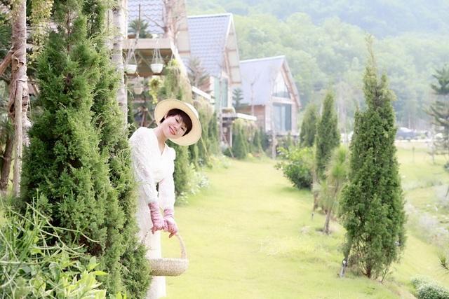 Mơ về ngôi nhà trên thảo nguyên, người phụ nữ chi gần 20 tỷ mua hơn 2ha đất làm farmstay - Ảnh 5.