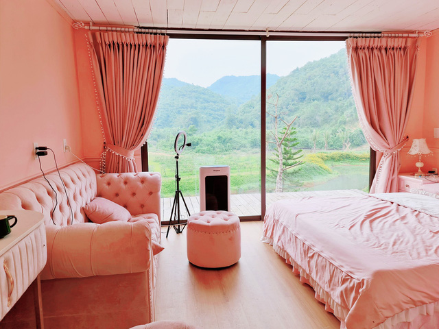Mơ về ngôi nhà trên thảo nguyên, người phụ nữ chi gần 20 tỷ mua hơn 2ha đất làm farmstay - Ảnh 6.