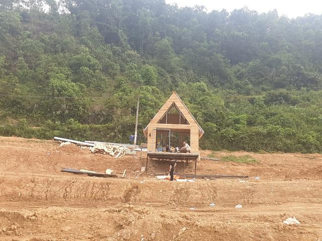 Mơ về ngôi nhà trên thảo nguyên, người phụ nữ chi gần 20 tỷ mua hơn 2ha đất làm farmstay - Ảnh 2.
