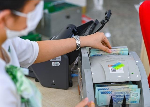Nhóm big4 ngân hàng VietinBank, BIDV, Vietcombank và Agribank, ai đang có lãi suất cao nhất hiện nay? - Ảnh 1.