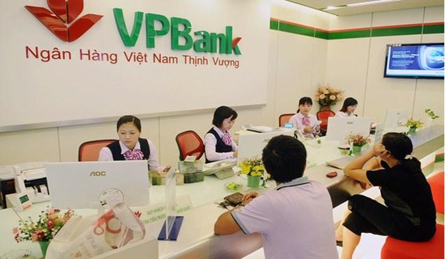 Mở thẻ tín dụng tại VPbank nhận ngay tiền mặt