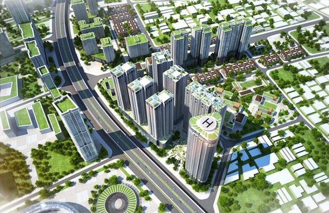 Golden Central Tower tặng Voucher mua sắm 10 triệu cho khách mua nhà