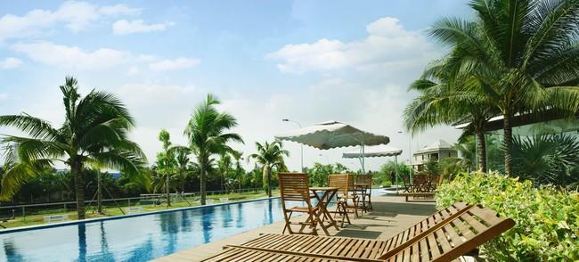 Jamona Home Resort: Không gian sống lý tưởng trong lòng Sài Gòn