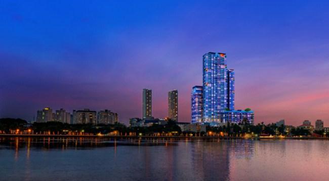 Người nước ngoài mạnh dạn đầu tư vào bất động sản Việt Nam