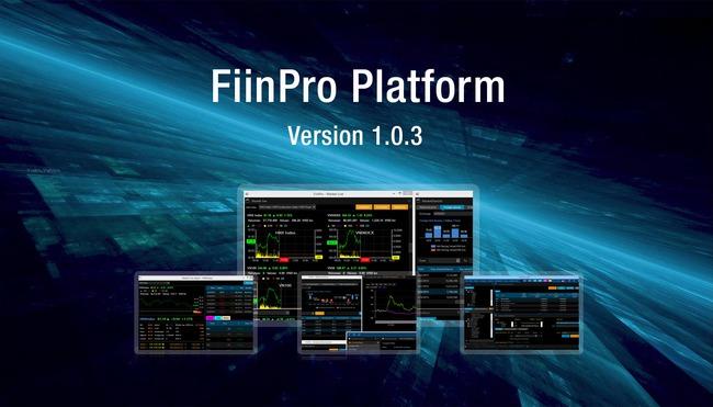 StoxPlus Ra Mắt Phiên Bản FiinPro Platform® 1.0.3