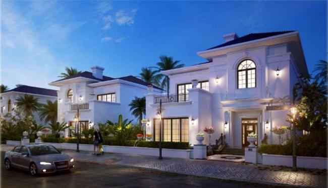 Biệt thự biển Vinpearl Paradise Villas: Thiên đường nghỉ dưỡng tại Phú Quốc