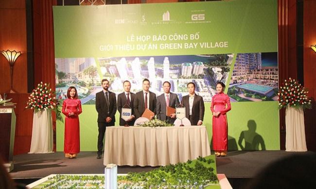 Bim Group – Syrena Việt Nam hợp tác với PMC quản lý bất động sản