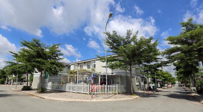 Ba yếu tố để nhà đầu tư xuống tiền với Nhà phố vườn EHome 4 Bắc Sài Gòn
