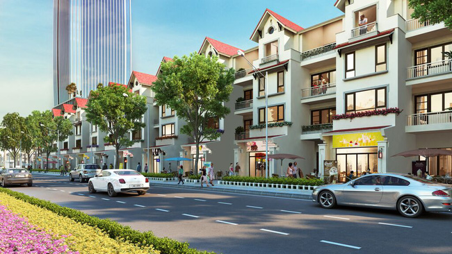 Hà Tĩnh: Nhu cầu thuê nhà cao cấp tăng dần