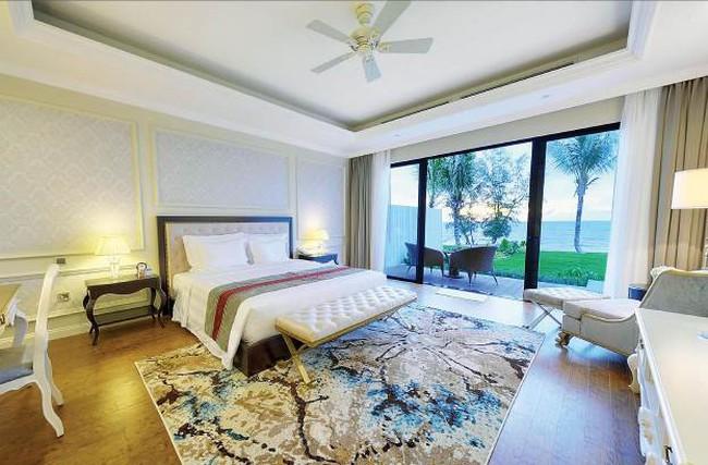Giải mã cơn sốt bất động sản nghỉ dưỡng Phú Quốc