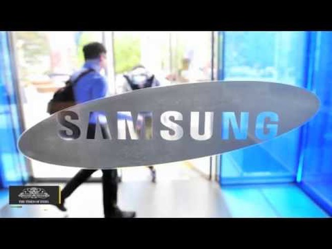 Samsung cân nhắc chuyển nhà máy sản xuất LCD sang Việt Nam