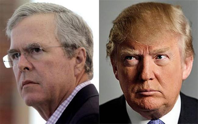 Các ứng viên tổng thống Mỹ được tài trợ bao nhiêu tiền?