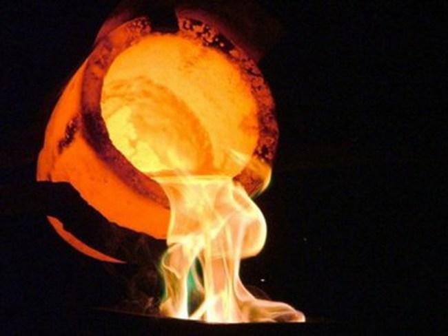 Sản lượng vàng của Australia tăng cao nhất trong 11 năm qua