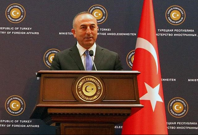 Thổ Nhĩ Kỳ đề nghị Nga hủy bỏ trừng phạt kinh tế