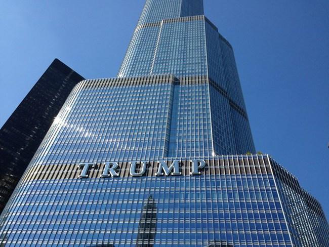 Loạt dinh thự triệu đô của tỷ phú tranh cử Tổng thống Mỹ Donald Trump