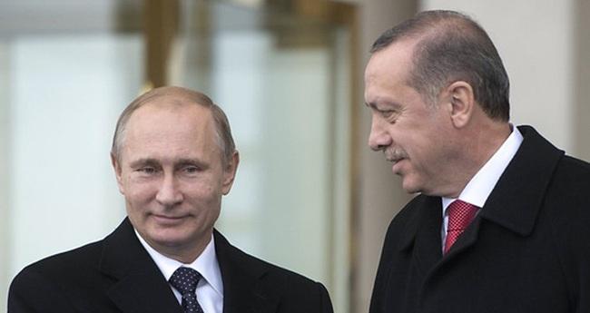 Tổng thống Thổ Nhĩ Kỳ: Tôi gọi điện nhưng ông Putin không nghe