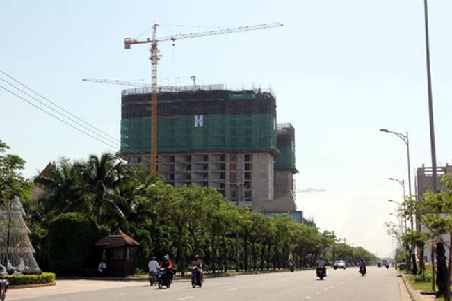 Bí thư Đà Nẵng: 'Tôi không có thêm mét đất nào ở Đà Nẵng'