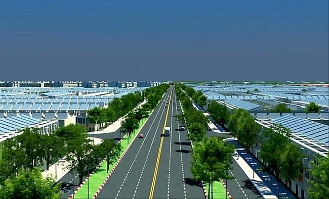 Becamex khởi công dự án 20.000 tỷ đồng tại Bình Phước