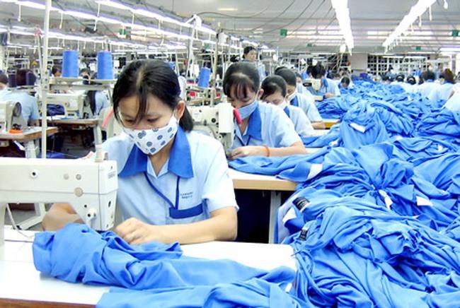 Thanh tra lao động tại các doanh nghiệp dệt may tại 12 tỉnh, thành phố