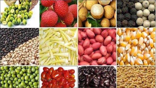 Nông sản, thực phẩm Nhật Bản vào Việt Nam tăng nhanh