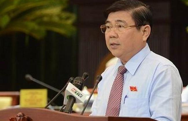 Thủ tướng phê chuẩn nhân sự UBND TP Hồ Chí Minh