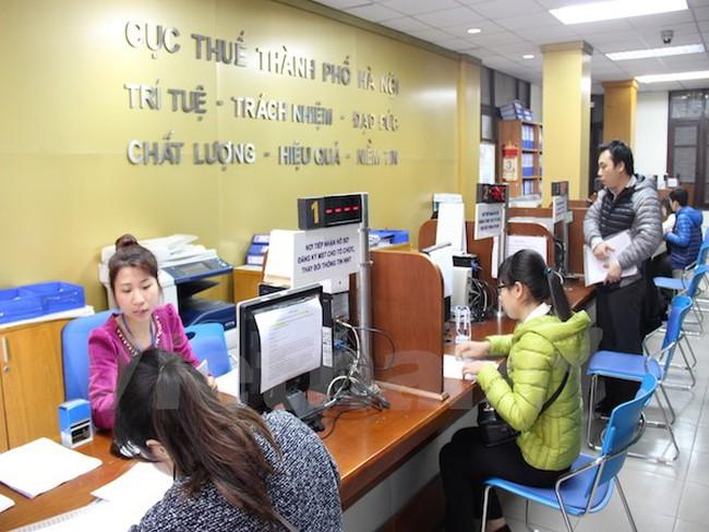 Thời gian nộp thuế trung bình ở Việt Nam cao thứ nhì khu vực