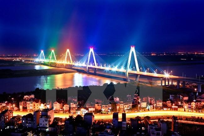 Nhật Bản mở rộng đầu tư cho các dự án hạ tầng châu Á