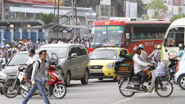 Giá xăng tăng, cước vận tải liệu có tăng?