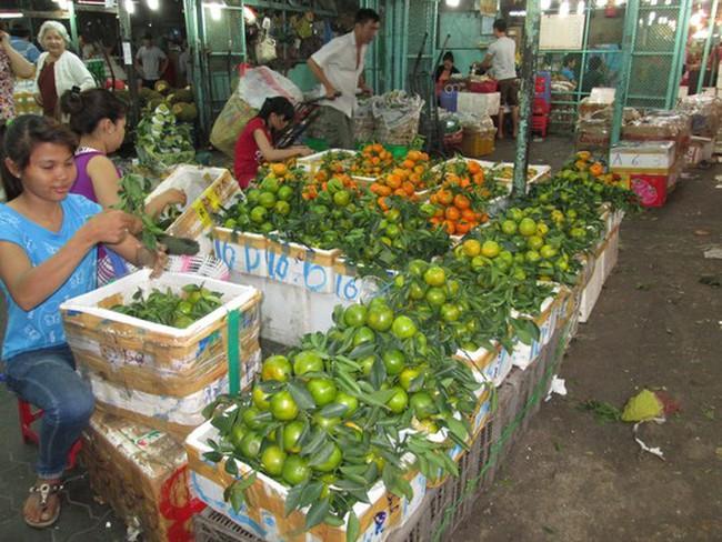 Việt Nam cần có chợ đấu giá nông sản xuất khẩu