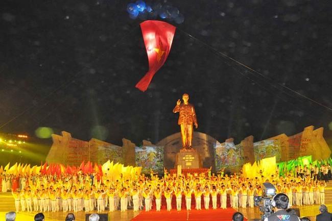 Sơn La công bố kế hoạch xây cụm công trình 1.400 tỷ gắn với tượng đài Bác Hồ