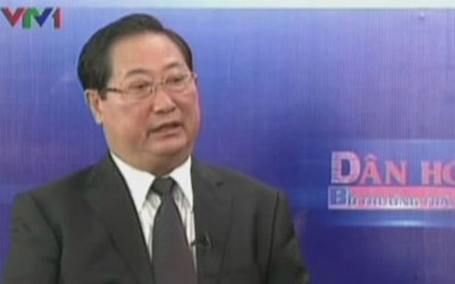 Bộ trưởng Giàng Seo Phử: Giảm thiểu chính sách cho không, tránh ỷ lại