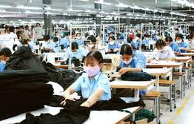 [Chart] KQKD ngành dệt may: Lợi nhuận 9 tháng tăng 20% so với cùng kỳ