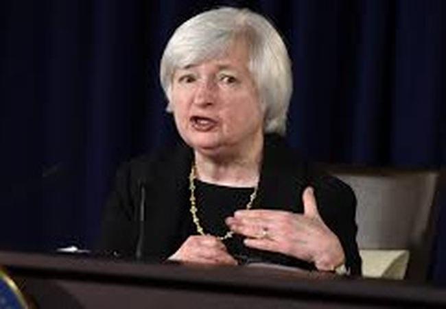 Báo cáo việc làm của Mỹ bật đèn xanh cho Fed tăng lãi suất