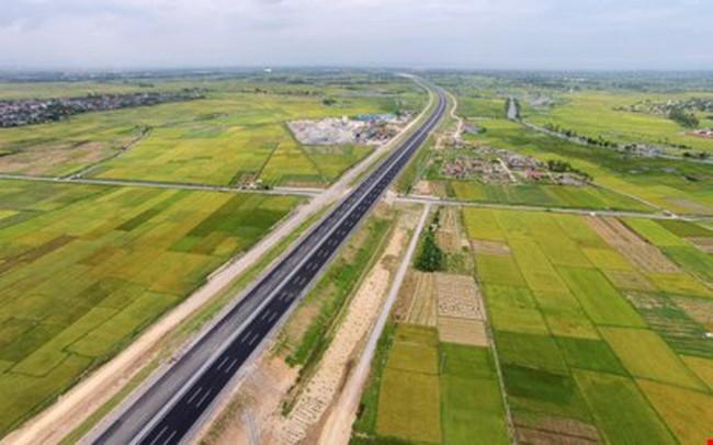 Cao tốc Hà Nội - Hải Phòng từ chối phương tiện vi phạm