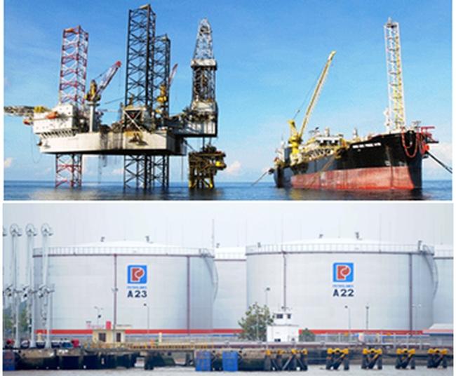 Giảm thuế nhập khẩu xăng dầu từ 35% xuống 20%