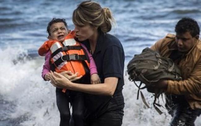 Khởi nguồn cho các cuộc di cư kinh hoàng từ sau Thế chiến thứ II