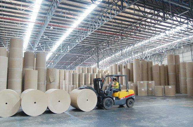 Nhựa Bình Minh nâng cổ tức đợt 1/2015 lên mức 20%