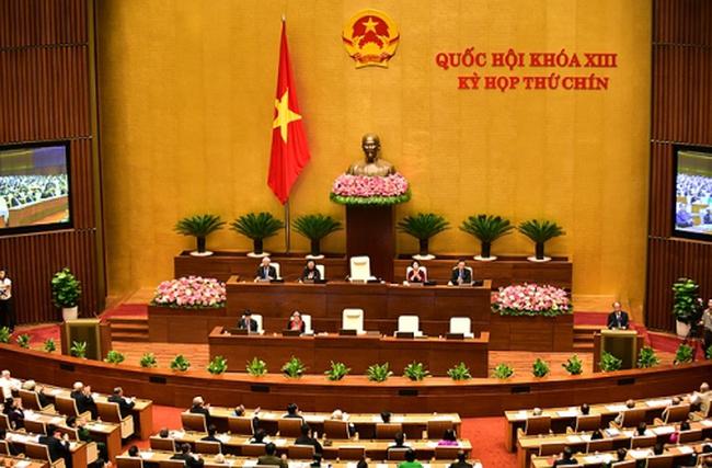 4 trường hợp Quốc hội bỏ phiếu tín nhiệm