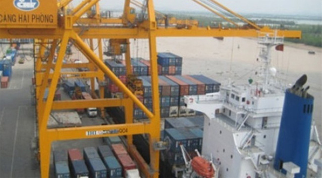 """Điểm danh 5 nhóm hàng nhập khẩu """"tỷ đô"""" từ Trung Quốc"""