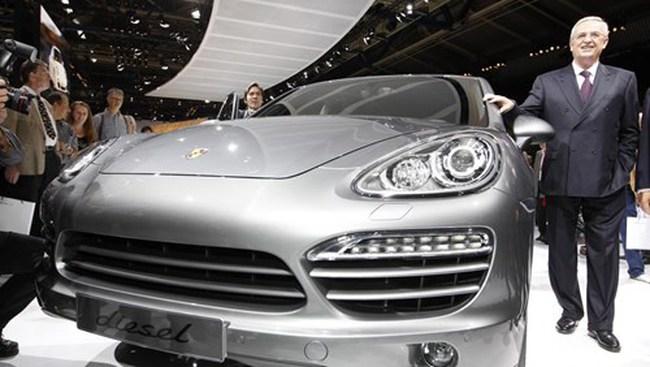"""Volkswagen: Tai tiếng bắt nguồn từ """"văn hóa sợ hãi"""""""
