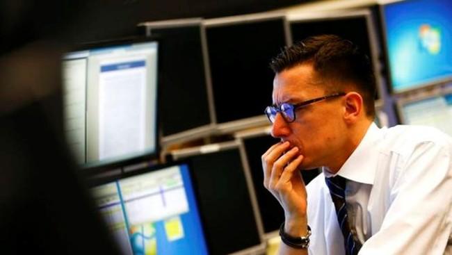 Phiên 15/12: Thị trường hồi phục, khối ngoại bán ròng 163 tỷ đồng