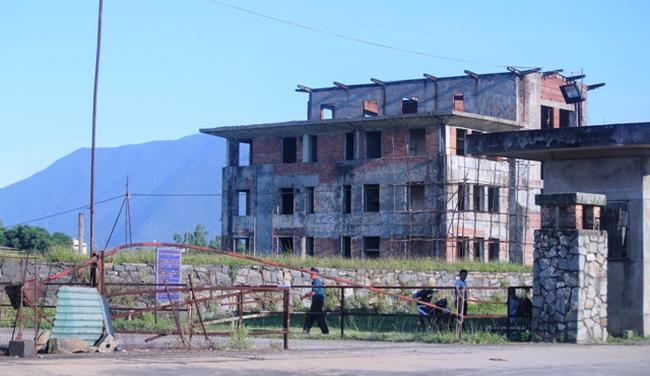 Sắp khai tử nhà máy thép nghìn tỷ bỏ hoang ở Vũng Áng